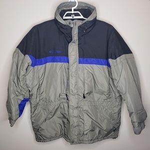 Columbia Men's Winter Coat XL